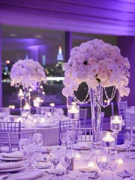 Wedding venue pacages London