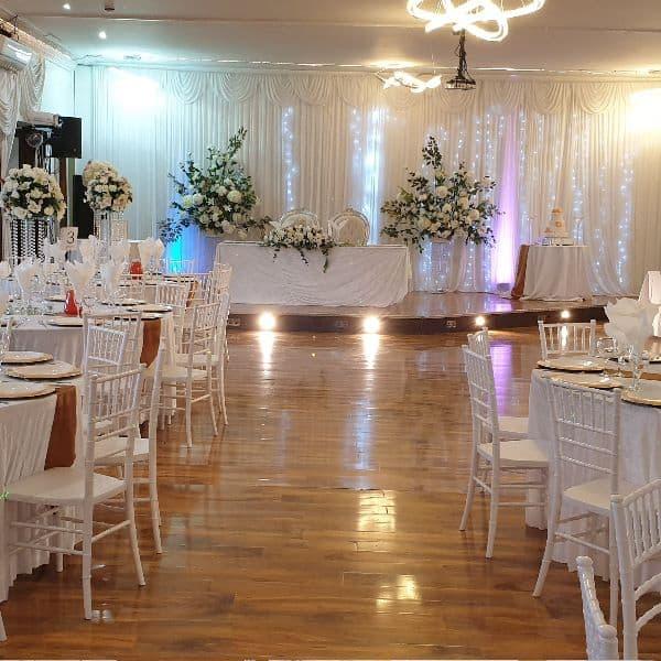 All-Inclusive Wedding Venues